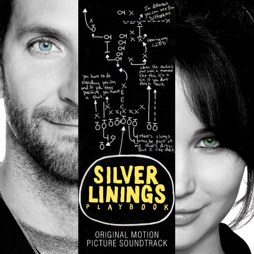 VA-Silver Linings Playbook-OST-CD-FLAC-2012-PERFECT Download