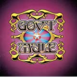 Live...With A Little Help From Our Friends ~ Gov't Mule