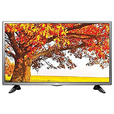LG 43LH516A 109 cm (43 inches) Full HD LED IPS TV (Black)