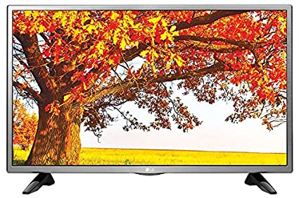 LG 32LH516A 80cm (32 Inch) HD Ready LED IPS Panel TV (Black) By Amazon @ Rs.17,990
