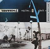 Regulate...G Funk Era [VINYL] Warren G