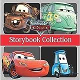 Disney/Pixar Cars Storybook Collection