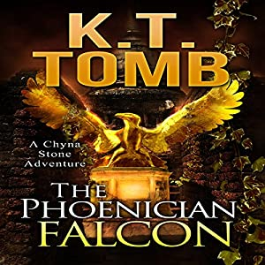 The Phoenician Falcon Audiobook