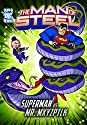 Man of Steel: Superman vs. Mr. Mxyzptlk (Dc Super Heroes (Dc Super Villains))