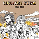 echange, troc Compilation - Country Funk 1969-1975