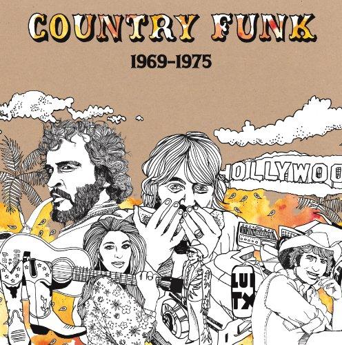 VA-Country Funk 1969-1975-2012-FTD Download