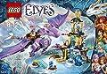 Lego Elves 41178 The Dragon Sanctuary Building Kit 585 Piece from LEGO