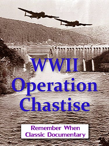 WWII - Operation Chastise