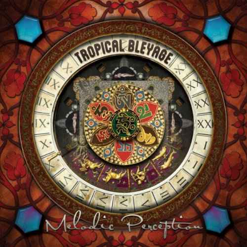 Tropical Bleyage - Melodic Perception-2013-PsyCZ Download