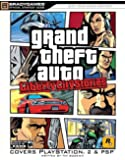 Grand Theft Auto Liberty City Stories - Official Strategy Guide for PlayStation 2