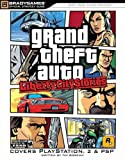 Grand Theft Auto: Liberty City Stories Official Strategy Guide PS2 (Official Strategy Guides) BradyGames