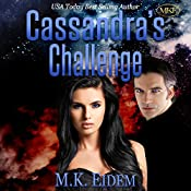 Cassandra's Challenge: The Imperial Series, Book 1 | M.K. Eidem