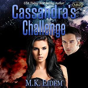 Cassandra's Challenge Hörbuch