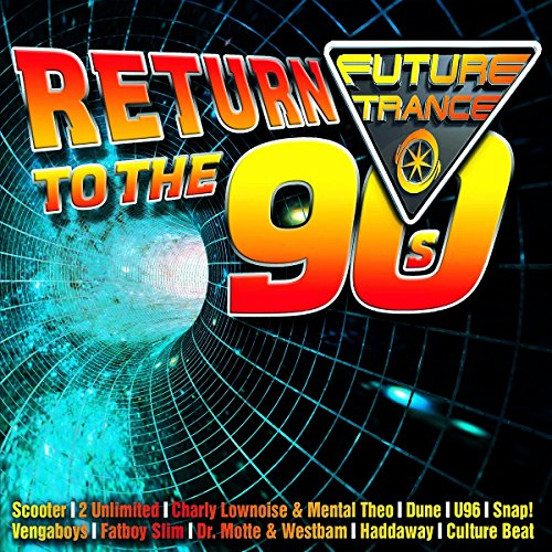 VA-Future Trance Return To The 90s-3CD-FLAC-2016-VOLDiES Download