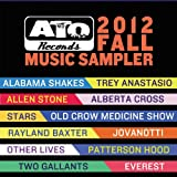 ATO Records Fall Sampler 2012