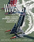 Winging It: ORACLE TEAM USA's Incredi...