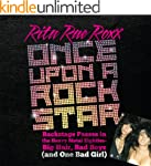 Once Upon a Rock Star: Backstage Pass...