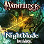 Nightblade   Liane Merciel