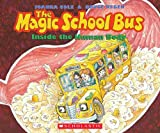 Joanna Cole The Magic School Bus Inside the Human Body - Audio