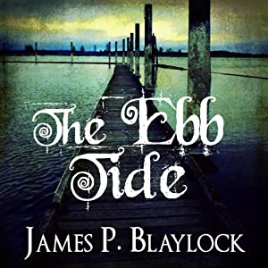 The Ebb Tide Audiobook