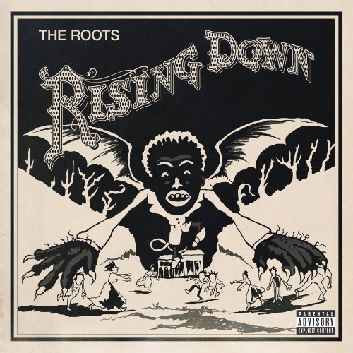 The Roots - Rising Down - Zortam Music