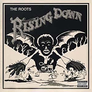 Rising Down (1 Hidden Track)