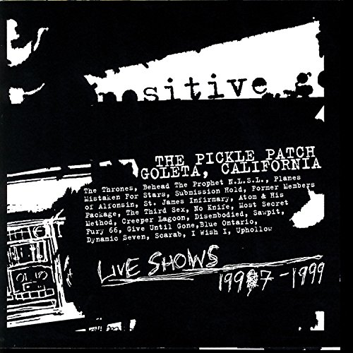 Pickle Patch: Live Shows 1997-1999 (Live Pickles compare prices)