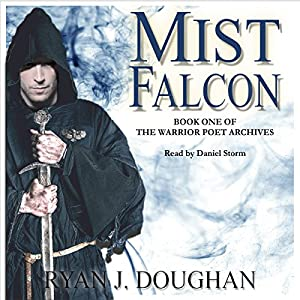 Mist Falcon Audiobook