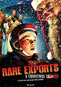Rare Exports A Christmas Tale by Oscilloscope Laboratories