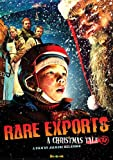 Rare Exports: A Christmas Tale [DVD] [2010] [Region 1] [US Import] [NTSC]