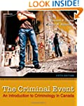The Criminal Event: An Introduction t...