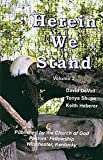 img - for Herein We Stand Volume 2 book / textbook / text book