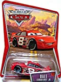 Disney / Pixar CARS Movie 155 Die Cast Car Series 3 World of Cars Dale Earnhardt Jr.