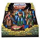 Fighting Foe Men Masters of the Universe Classics Action Figure 3-Pack