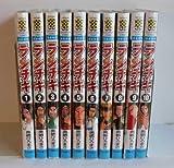 ランチキ コミック 1-10巻セット (少年チャンピオン・コミックス)