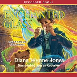 Enchanted Glass | [Diana Wynne Jones]