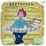 Beethoven Raconte Aux Enfants-Madeleine Renaud-Jean Louis Ba Rrault-Le Petit Menestrel