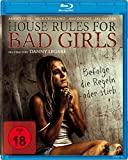 House Rules For Bad Girls – Unrated [Blu-ray]