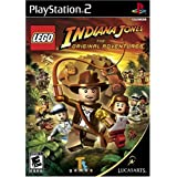 Lego Indiana Jones: The Original Adventures - PlayStation 2