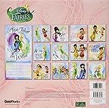 Disney Fairies 2015 Calendar