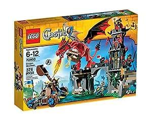 LEGO Castle Dragon Mountain 70403