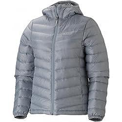 Marmot Women's Jena Jacket - Silver
