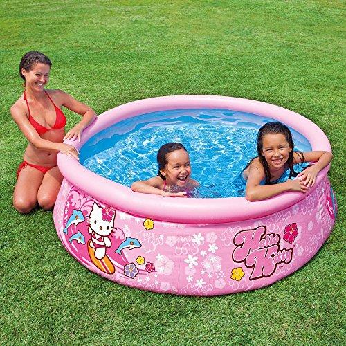Intex-Hello-Kitty-Easy-Set-Pool