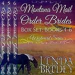 Montana Mail Order Bride Box Set, Books 4-6 | Linda Bridey