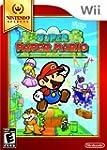 Nintendo Selects: Super Paper Mario -...
