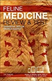 img - for Feline Medicine - review and test, 1e book / textbook / text book