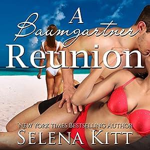 A Baumgartner Reunion Audiobook