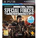 Socom  : Special Forces (jeu PS Move)