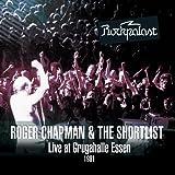 Live at Grugahalle Essen 1981/Live at Rockpalast [DVD + 2CDs]