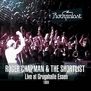 Live at Grugahalle Essen 1981/Live at Rockpalast [DVD + 2CDs]